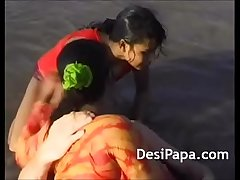 Indian call girls beach party sex sucking fucking multiple cocks